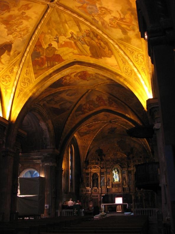 Monastery Cimiez