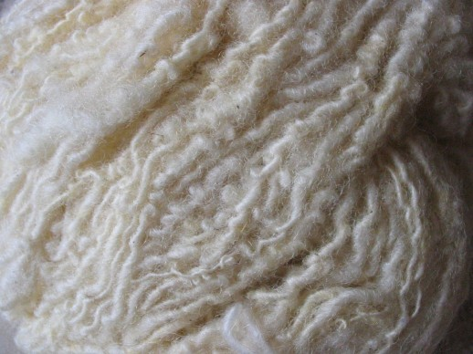homespun wool