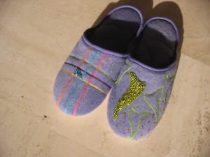 juliette slippers